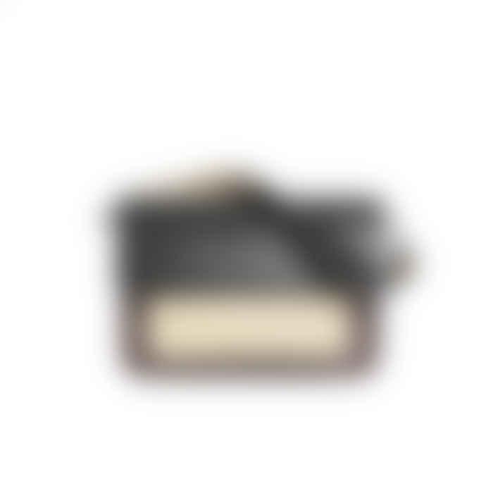 Hvisk Cayman Pocket Multi Vegan Bag Brown Multi