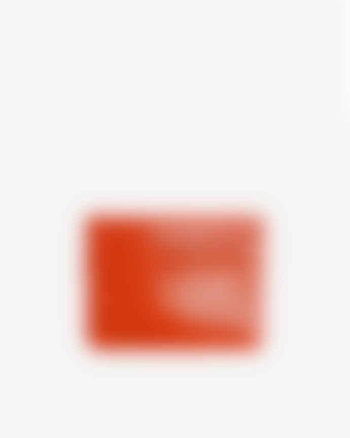 Hvisk Vegan Card Holder Croco Orange/Red
