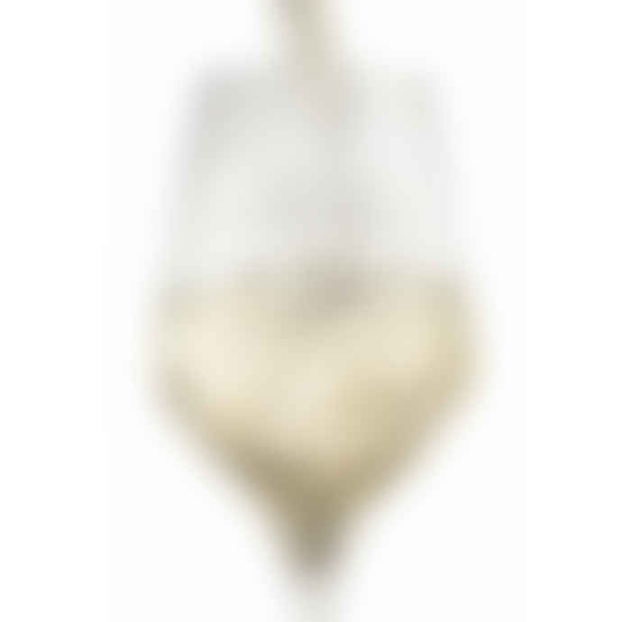 Italesse Bora Champagne Sparkling Wine Flute Standard 210 cc