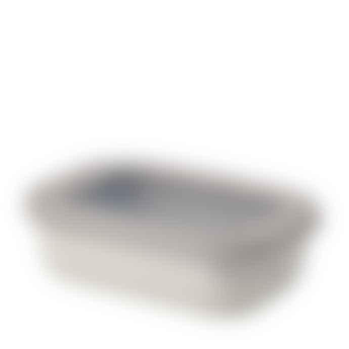 Mepal Multi Bowl Cirqula Rectangular 500 ml Nordic White