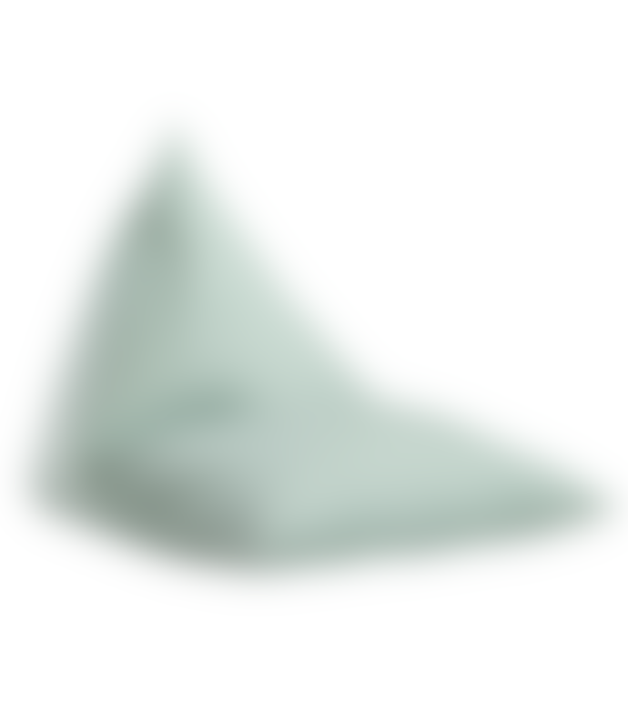 wigiwama Minty Green Bean Bag
