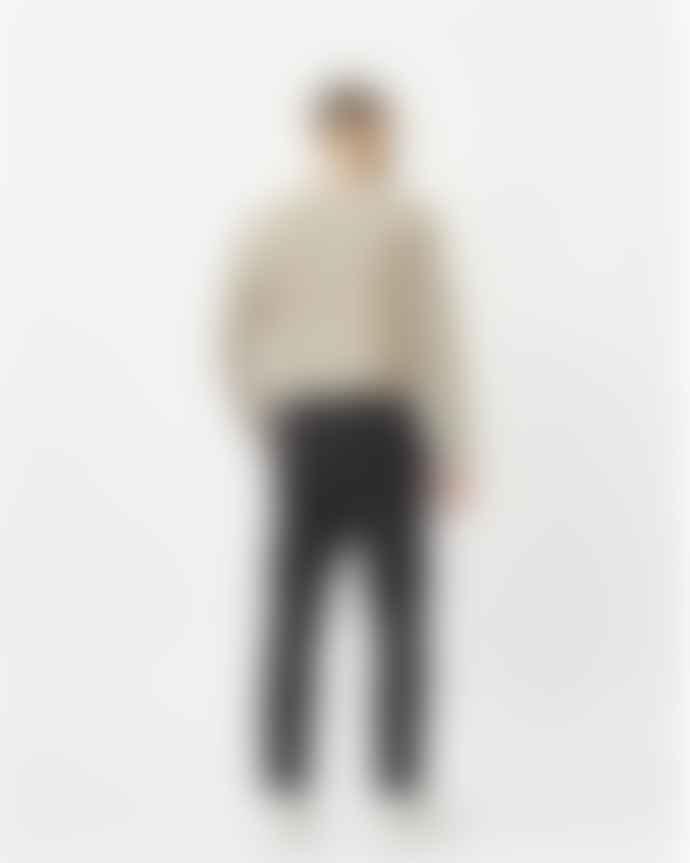 Minimum Darvis Chino Pants Black