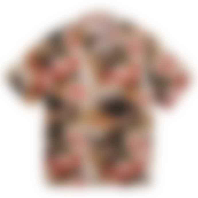 Portuguese Flannel Harmonia Shirt