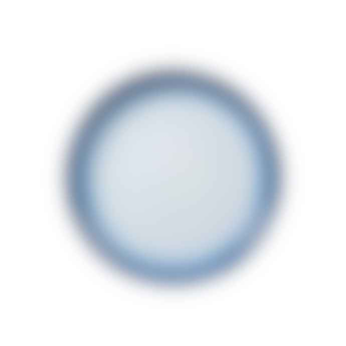 Denby Blue Haze Coupe Large Plate