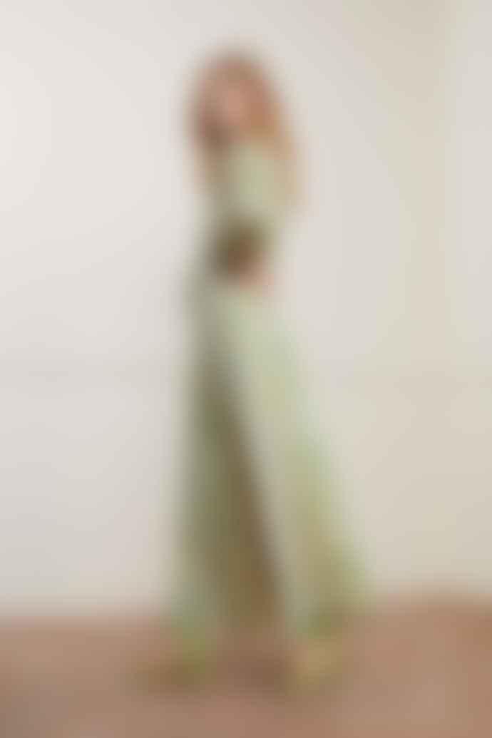 Fabienne Chapot Frida Dress Jungle Fever