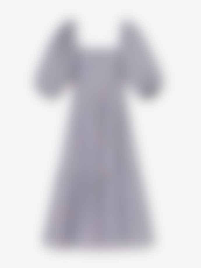 Resume Darwin Dress