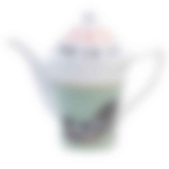 Yvonne Ellen Ooh La La Teapot
