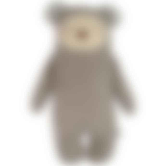 Albetta Large Bear Towelling Toy