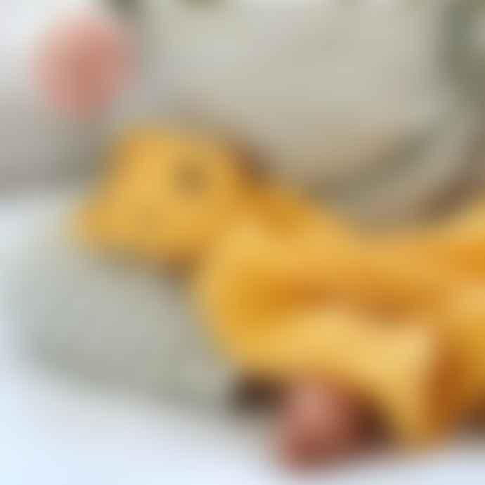 Albetta Cuddle Tiger Toy