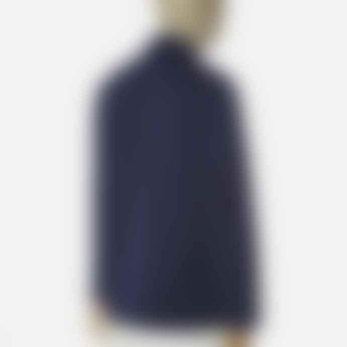 Universal Works Navy Three Button Jacket