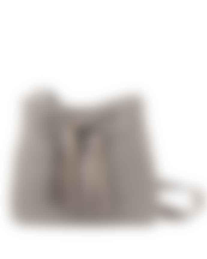 Tissa Fontaneda Mykenos Bag Ash Grey