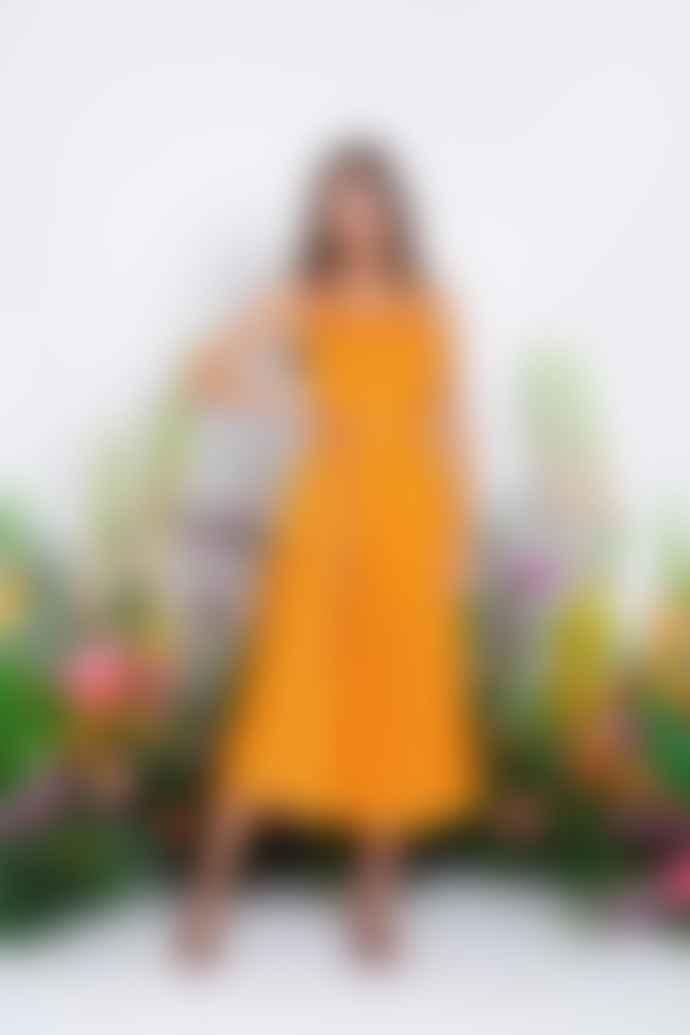 Sundress Barbara Le Cap Mandarine Dress