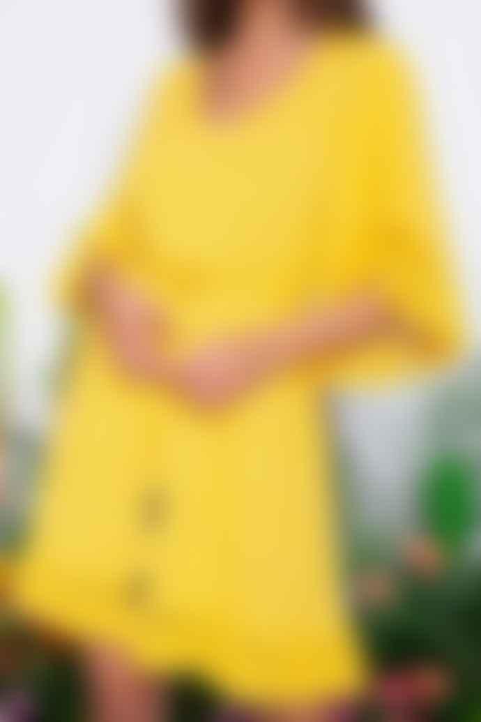 Sundress Janna Short In Banana