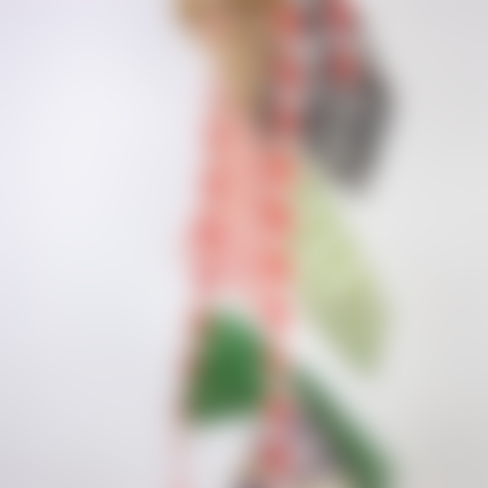Afroart Cotton Party Bunting