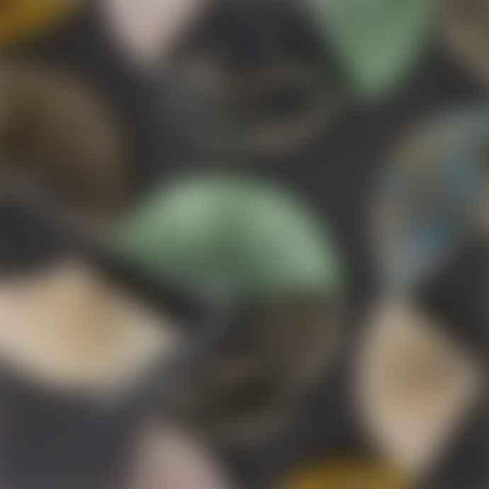 Afroart Fold Garland Pastel