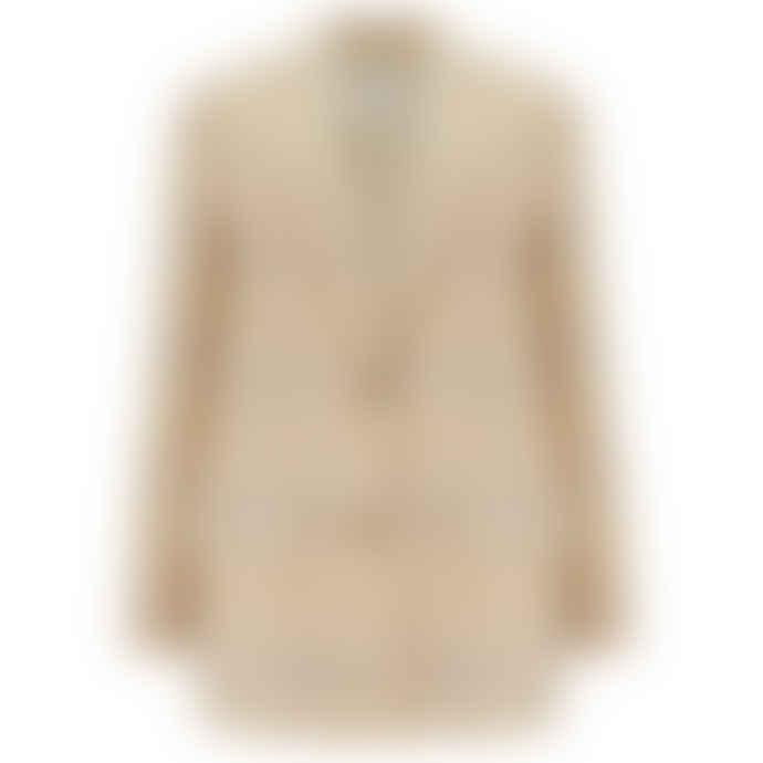 Isabel Marant Étoile Ilindae Jacket in Yellow