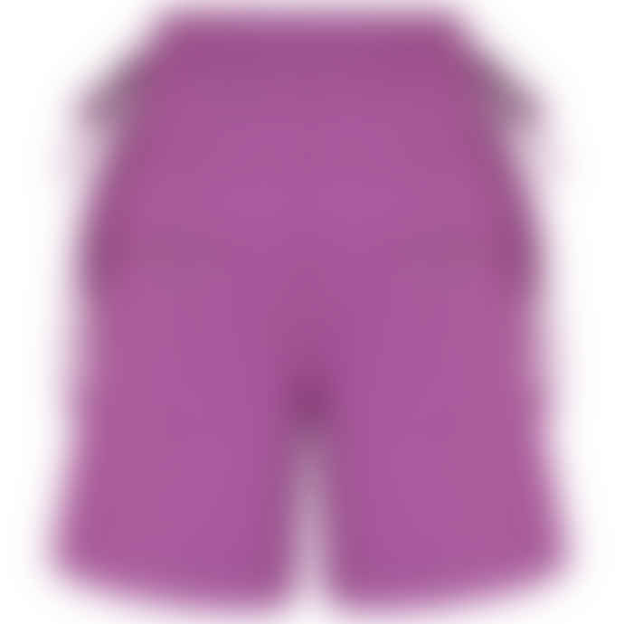 Isabel Marant Étoile Opala Shorts in Rosewood