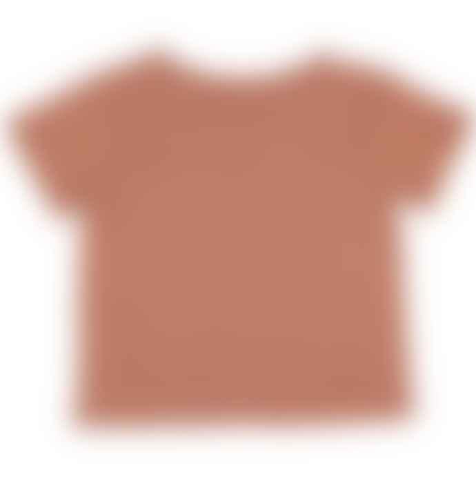 Búho James T Shirt