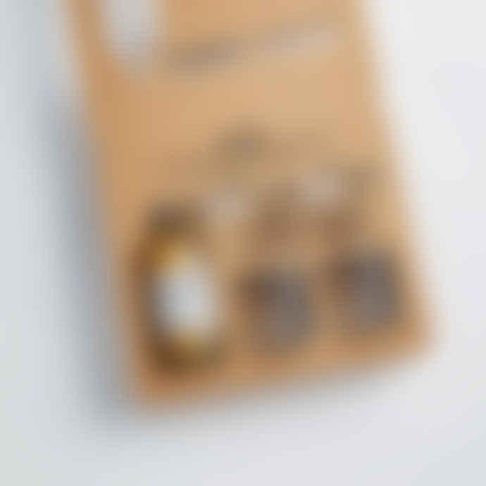 Gimber Gimber Gift Box Organic Ginger Drink 500 ml