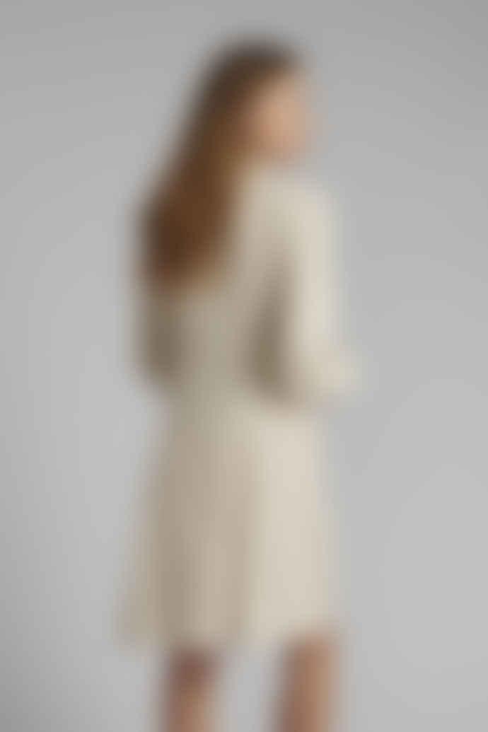 Numph Brazillian Sand Nucortney Dress