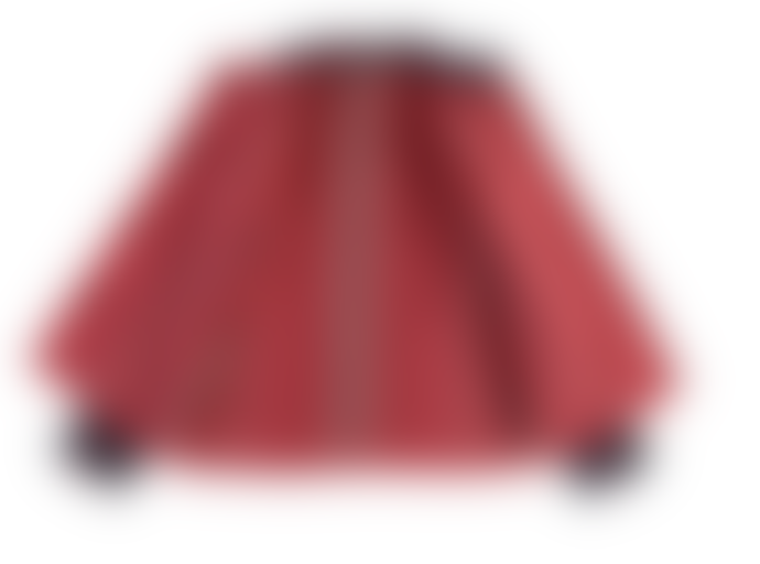Eat Dust Malibu Reversible Piccu Jaquard Jacket