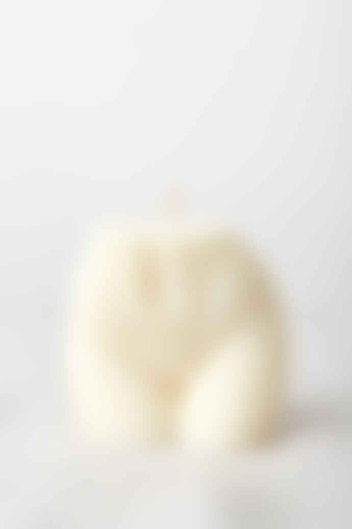 The Brighton Candle Co. Cheeky Bum Candle Vegan Soy Wax