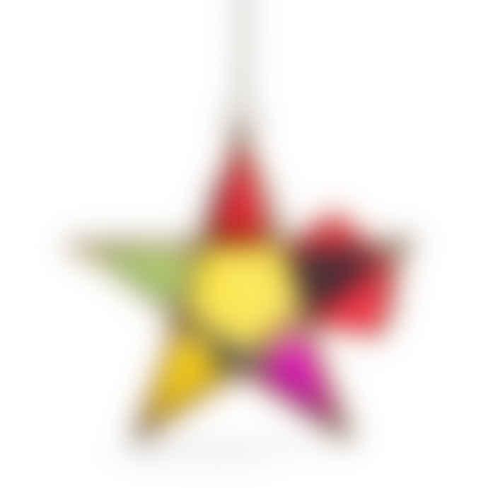 Fantastik Star Shaped Candle Holder
