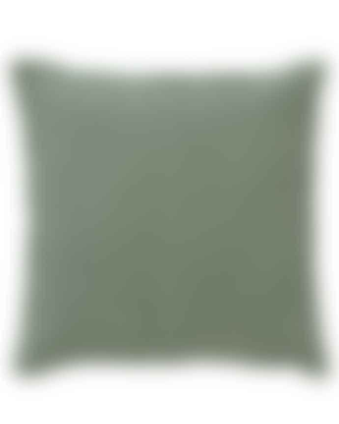 Bungalow DK Cushion Linen Ivy 50 X 50 cm
