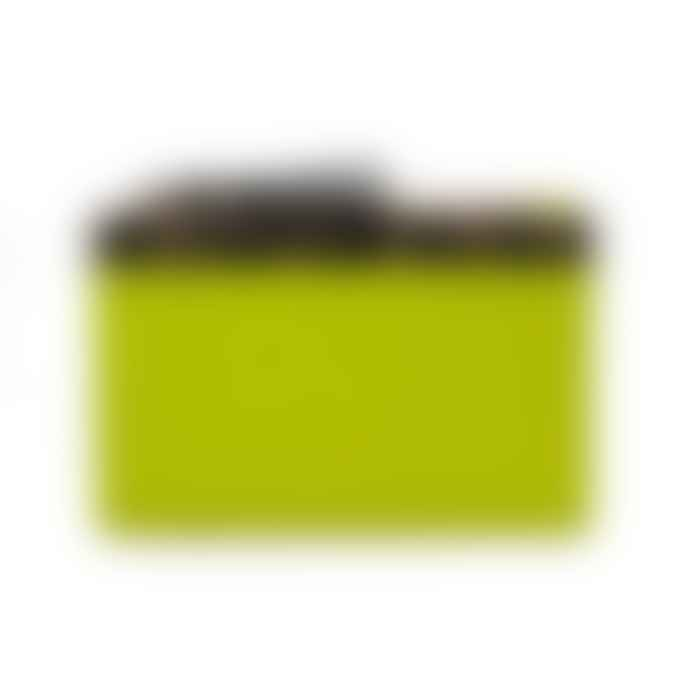 Nooki Design Petra Cardholder Neon Yellow