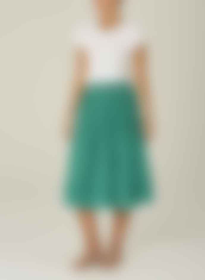 M.A.B.E Suri Skirt