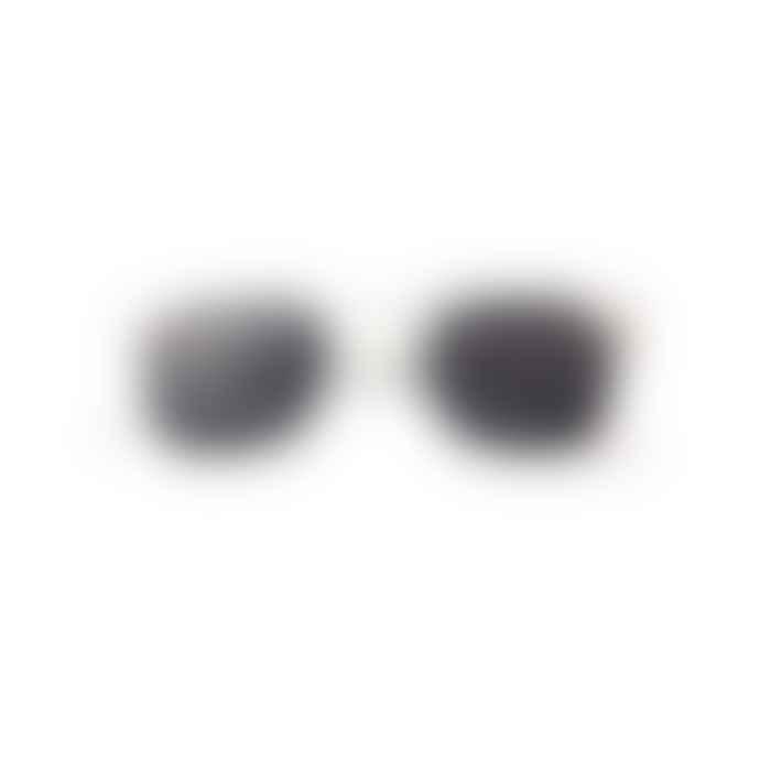 A Kjærbede Nancy Crystal Sunglasses