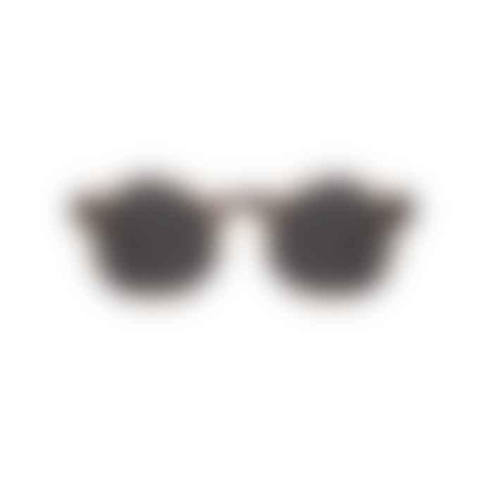 A Kjærbede Marvin Hornet Sunglasses