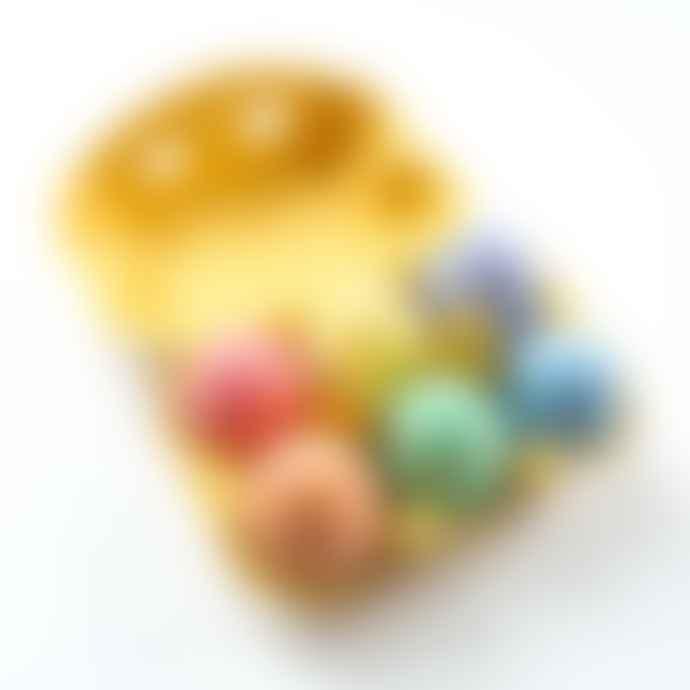 Berylune Box Of Chalk Easter Eggs
