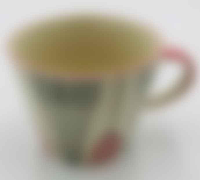 Gisela Graham Tulip Mug