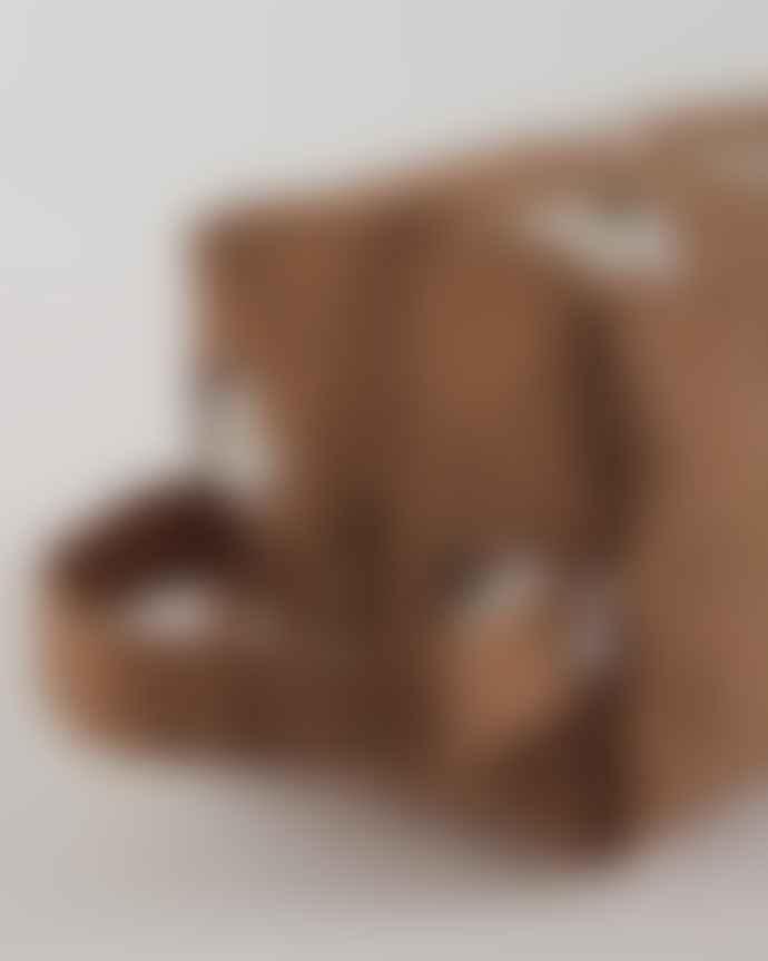 Baggu Dopp Kit Bag -  Painted Daisy