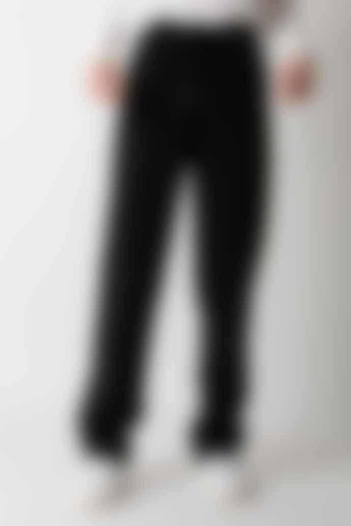 Second Female Nukana Trousers In Black