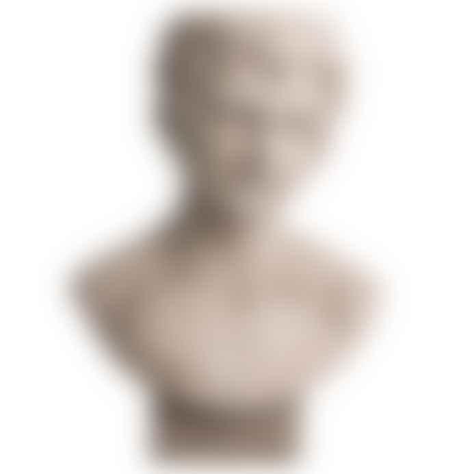 ByOn Black Pot Statue
