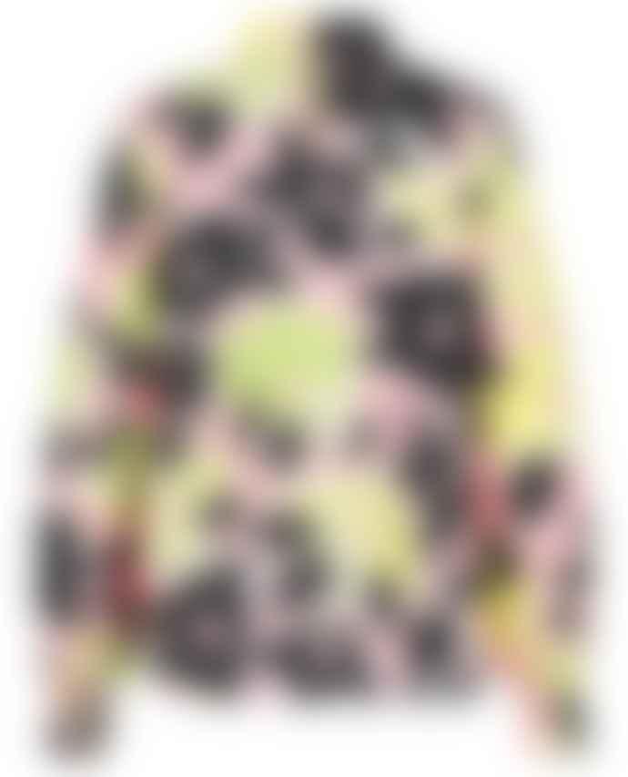 Stine Goya Eddy Watercolour Floral Blouse