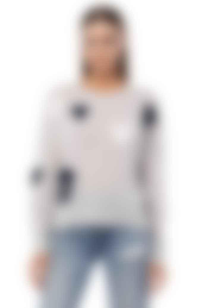 360 Cashmere Amarah Crew Neck Cashmere Sweater