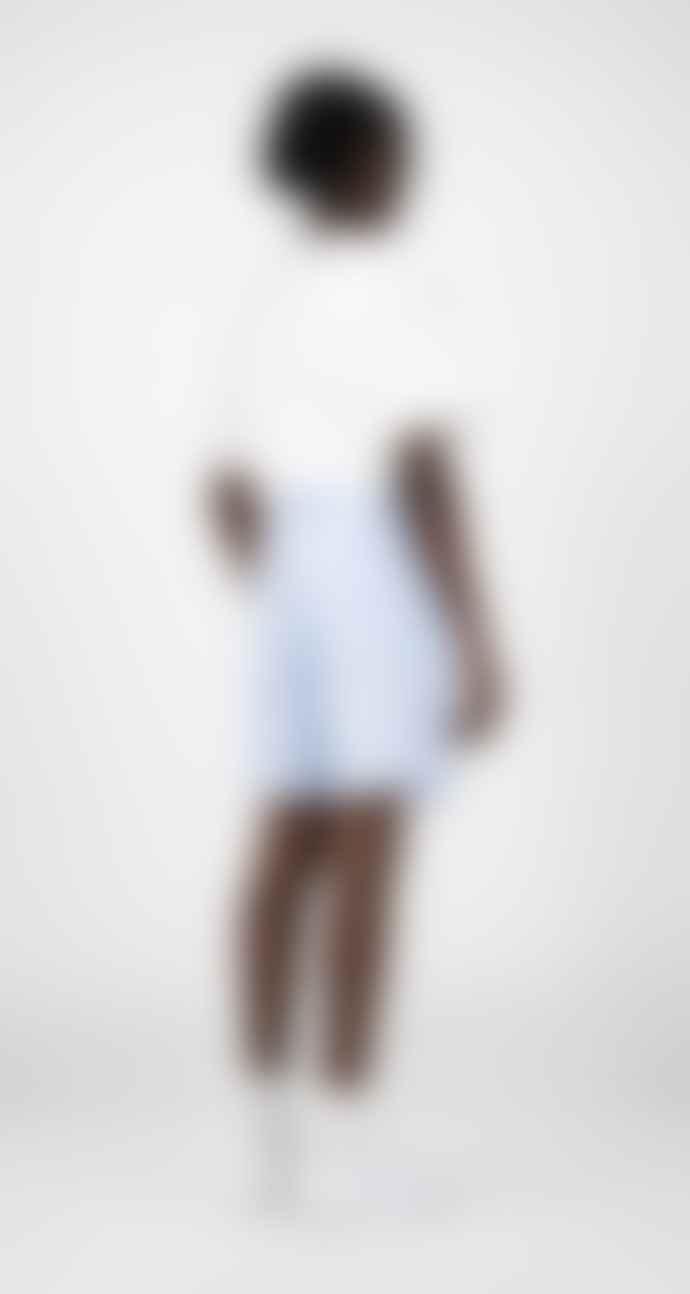 Daily Paper Light Blue Kohan Shorts