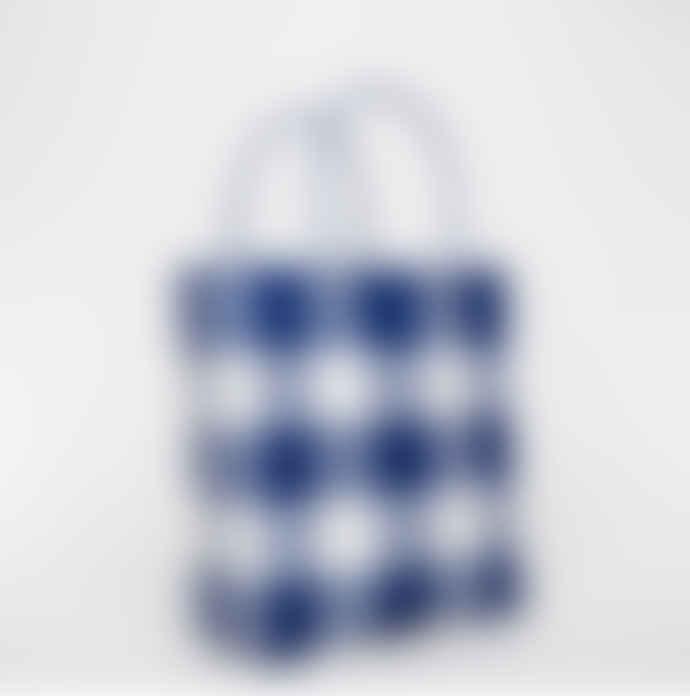 Lalo bags Blue Lily Bag