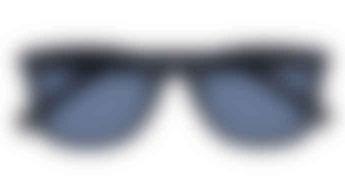 Parafina Sustainable Sunglasses Ramal Navy Blue