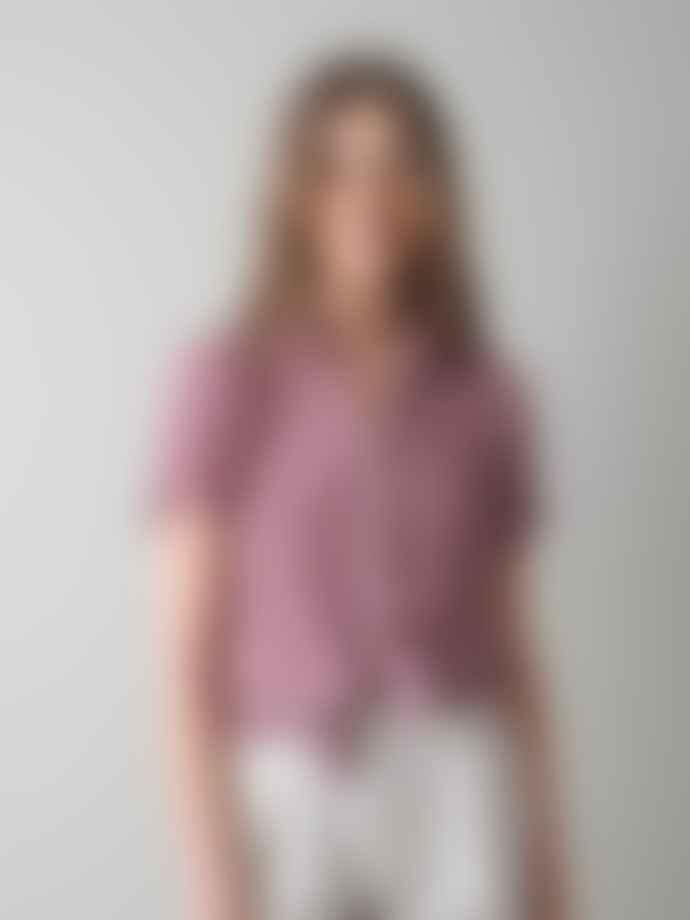 Indi & Cold Floral Print Patty Shirt