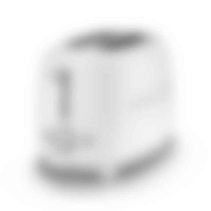Smeg Toaster 2x2 Matt Finish