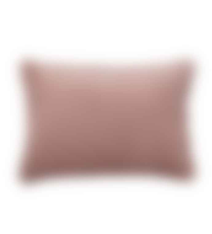 Bungalow DK Velvet Pillow Blush