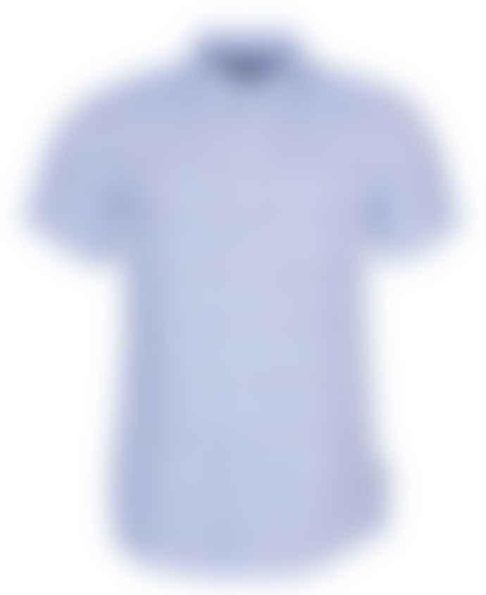 Barbour Light Blue Petteril Shirt
