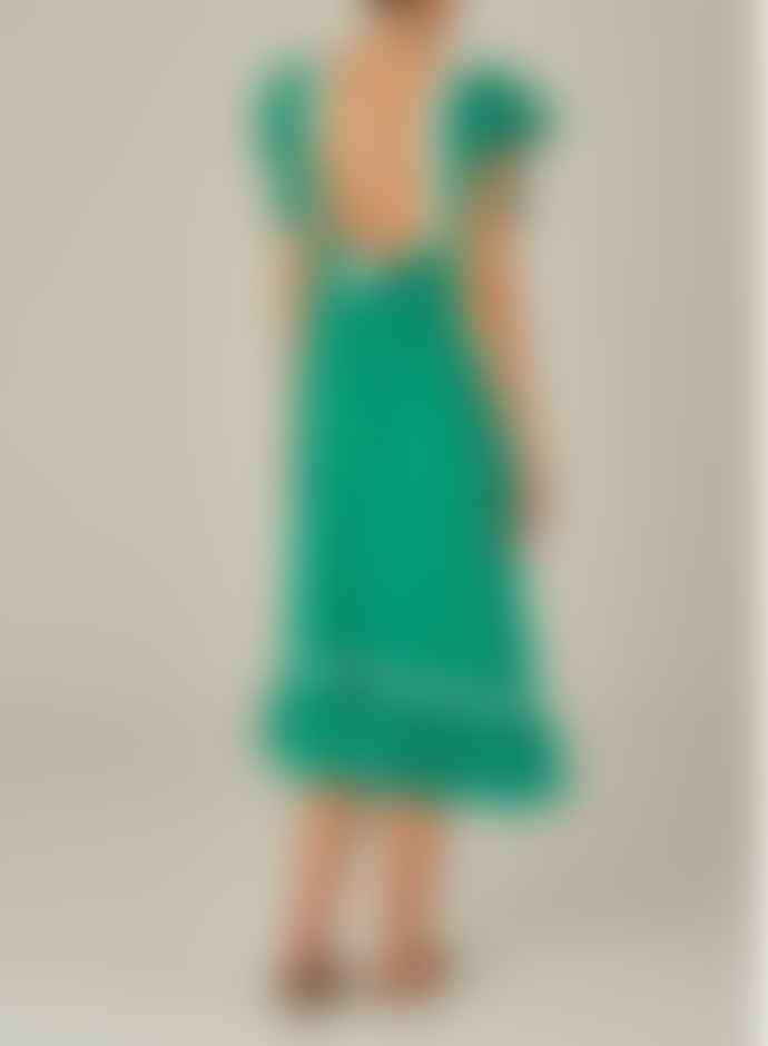 M.A.B.E Alberta Dress