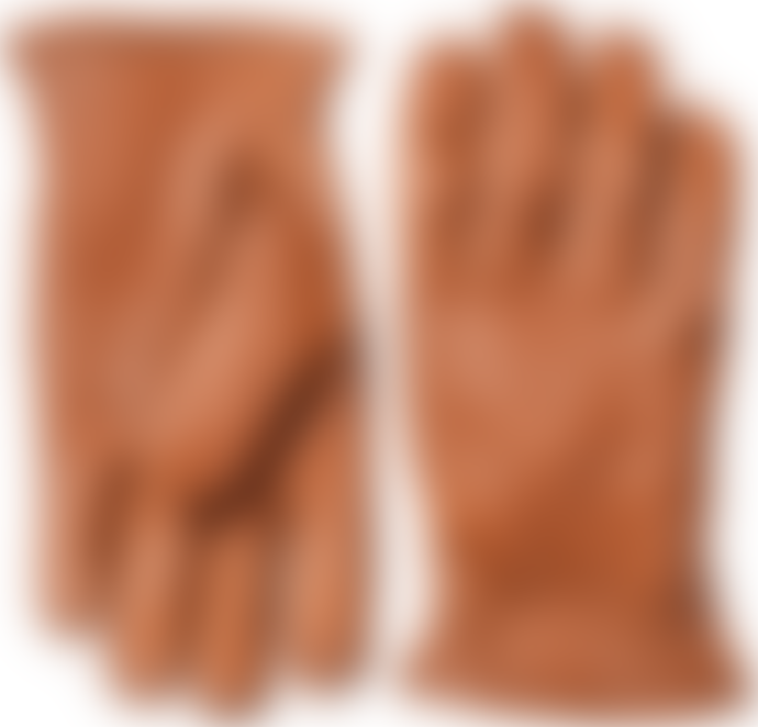 Hestra Särna Chestnut Mens Gloves