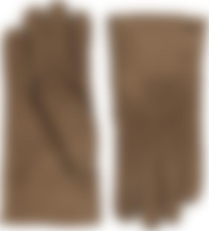 Hestra Sheepskin Beige Glove Men´s