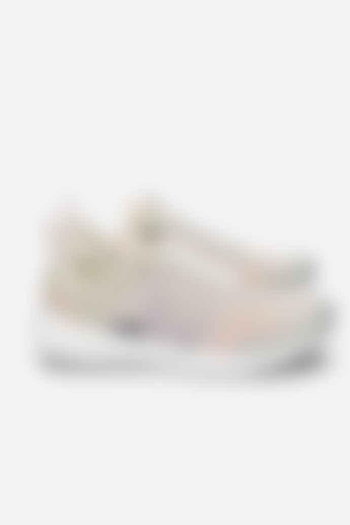 Veja Light Grey Natural Parme Condor 2 Womens Shoes